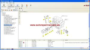 free auto repair manual yanmar excavator epc 11 2009