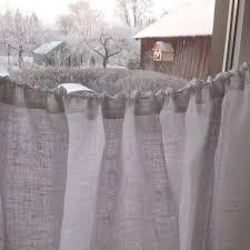 White Linen Best 25 White Linen Curtains Ideas On Pinterest White Curtains