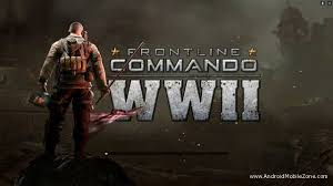 fl commando apk frontline commando ww2 mod apk 1 1 0 unlimited money android