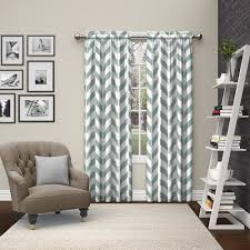 homestyles com ellery homestyles sundown blackout curtain panels pair