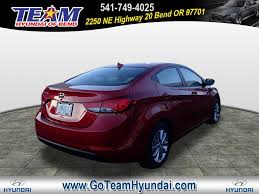 2014 hyundai elantra in oregon for sale 42 used cars from 10 495