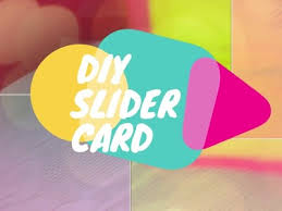 birthday how to make a birthday card diy slider card how to