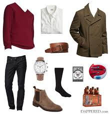 style scenario thanksgiving smart casual