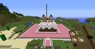 minecraft birthday cake by cutepikachu123 on deviantart