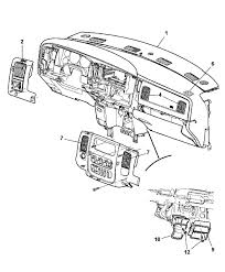 2003 dodge ram parts diagram 2003 dodge ram 3500 parts diagram