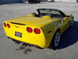 rogers corvettes corvette spotlight of the month roger s corvette center