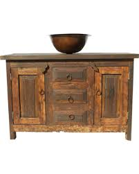 Reclaimed Wood Bathroom Great Deal On Rustic 3 Drawer Reclaimed Wood Bathroom Vanity 36