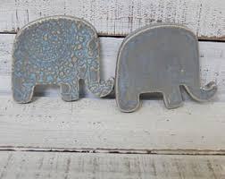asian giraffe ring holder images Elephant ring dish etsy jpg