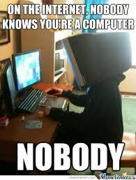 Head Desk Meme - computer head by ohaiimchandler meme center