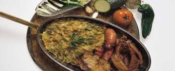 cuisine regionale the cuisine of aragon det regionale kjøkken spain info norge