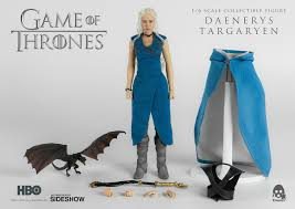 Daenerys Targaryen Costume Game Of Thrones Daenerys Targaryen Sixth Scale Figure By Thr