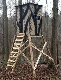 Hunting Blind Manufacturers Oak Ridge Hunting Blinds Ohio Outdoor Structures Llc
