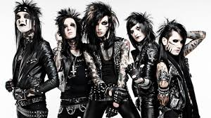 black veil black veil brides thinglink