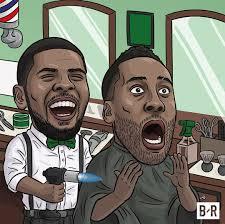 Celtics Memes - kyrie irving and the celtics roast houston hornets basketball