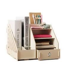 Desk Storage Organizers Wood Diy Desk Drawer Organizers Desktop File Organizer
