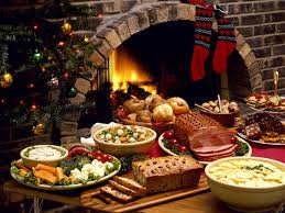 the 10 best things about christmas