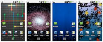 live wallpapers android android developers live wallpapers