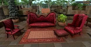 vintage red velvet furniture u2013 sota housing