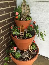 Garden Pots Ideas Garden Pinteres