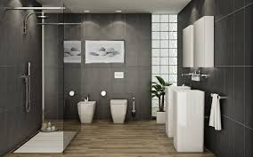 modern bathroom decorating ideas for master bathroom black and