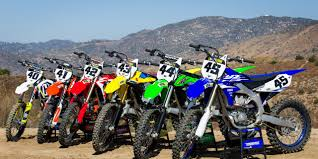 motocross action 450 shootout 2018 vital mx 450 shootout aesenal mx