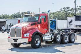 kenworth heavy haul trucks kwlouisiana new