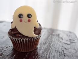 halloween cupcake ideas a kawaii halloween next to nicx