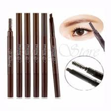 Maybelline Pensil Alis maybelline fashion brow pomade crayon eyebrow pensil alis