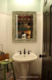 Powder Room Makeovers Photos - room decorating before and after makeovers powder rooms powder