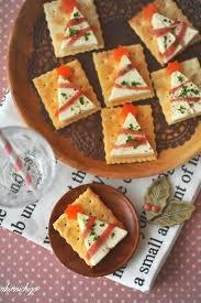 papier parchemin cuisine appetizer idea holy apéro repas noel