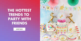 birthday party themes birthday party supplies for kids adults birthday party ideas