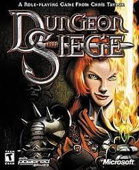 dungeon siege dungeon siege