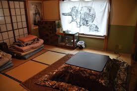 Japanese Kotatsu