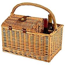 wine picnic baskets picnic baskets weekend wine bags and insulated backpacks bed