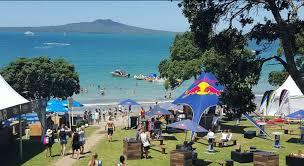 Backyard Bar Takapuna Takapuna Family Beach Day Music In The Parks Auckland Eventfinda