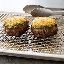 herb crusted beef tenderloin for two cook u0027s country