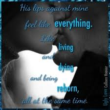Love Is An Open Door French Lyrics - ugly love by colleen hoover
