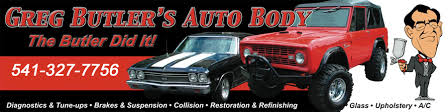 Master Auto Body Upholstery Greg Butler U0027s Auto Body Specializes In Offering The Best Auto Body