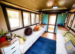 aaron maret u0027s 200 sqft pocket shelter is an adorable tiny home on