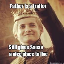 Joffrey Meme - good guy joffrey imgur