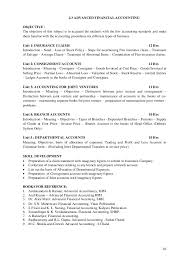 Fresher Accountant Resume Sample by B Com Students Resume Format Contegri Com
