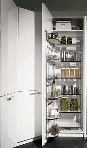 vorratsschrank küche alno küchen ausstattung der schränke küchenexperte