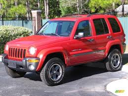 red jeep liberty 2012 jeep liberty 2012 red image 118