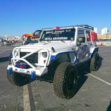 jeep comanche on flipboard jeep wrangler white jk with tons of upgrades jeeps pinterest