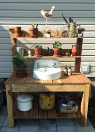 outdoor kitchen sinks ideas outdoor kitchen sink station bloomingcactus me