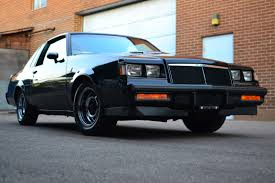 2015 Buick Grand National And Gnx Buick Grand National Archives The Truth About Cars
