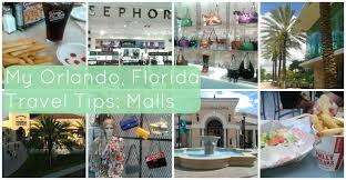 my orlando florida travel tips malls ellis tuesday