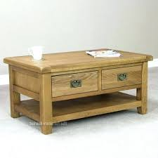 wood coffee table with storage coffee table with drawers coffee table with drawers a glass coffee