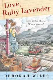 Countdown Deborah Wiles Quizzes Ruby Lavender By Deborah Wiles