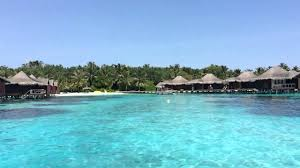 anantara veli maldives over water bungalows youtube